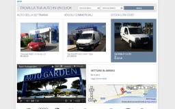 Autogarden Website