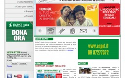 ECPAT Website