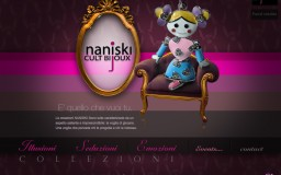 Naniski Website