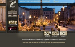 (Italiano) Sito Web Hotel Nazionale
