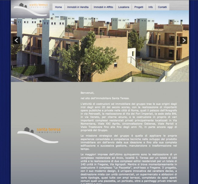 <!--:en-->Immobiliare Santa Teresa Website<!--:--><!--:it-->Sito Web Immobiliare Santa Teresa<!--:-->
