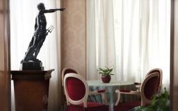 Hotel Giulio Cesare - Roma