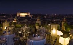 De la Ville - Roma