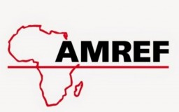 Spot Orange- con Giobbe Covatta for AMREF