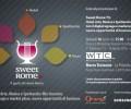 Invito alla presentazione di Sweet Rome Tv al WTC Online 2015